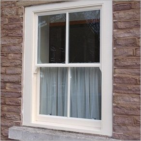 bath sash window restoration